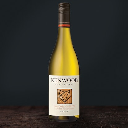 Sonoma Country Pinot Gris 2014