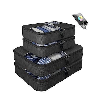 Bingonia Packing Cubes