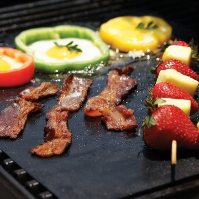 Grillaholics Grill Mat (2 Pack)