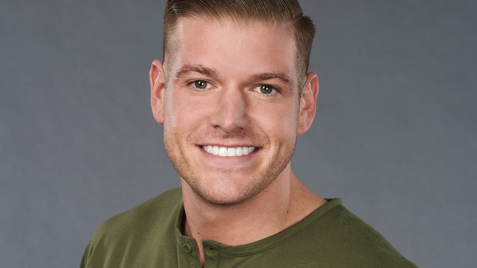 Who Is Matt D From The Bachelorette He Already Has One Special