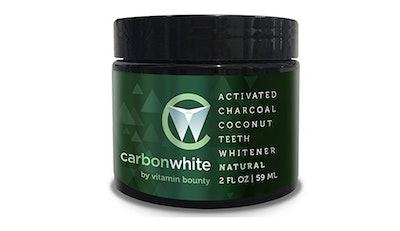 Carbonwhite Natural Teeth Whitener