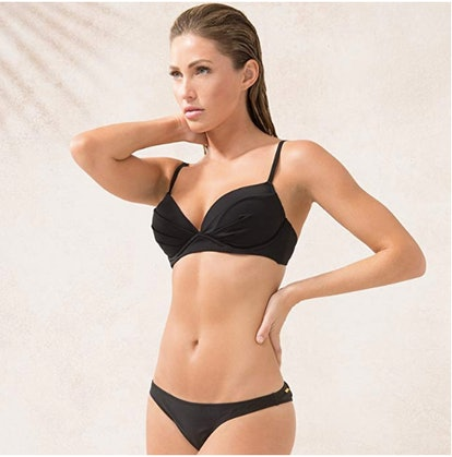 Smart+Sexy Convertible Push-Up Bikini Top