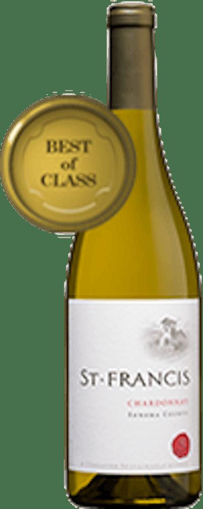 St. Francis Winery Chardonnay