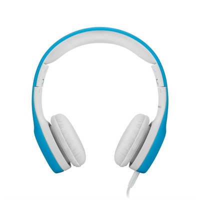 LilGadgets Connect+ Premium Volume Limited Wired Headphones