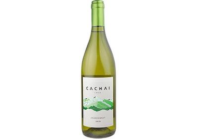 Cachai 2018 Chardonnay