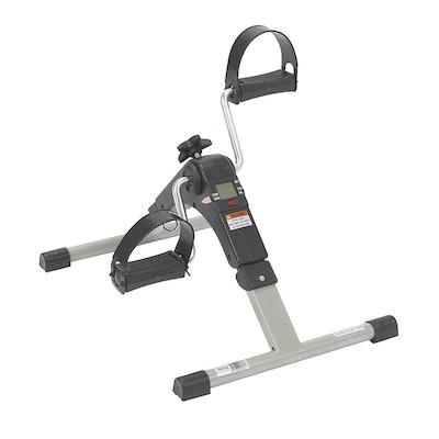 Drive Medical Folding Exercise Peddler