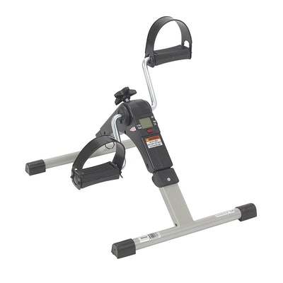 Drive Medical Folding Exercise Peddler