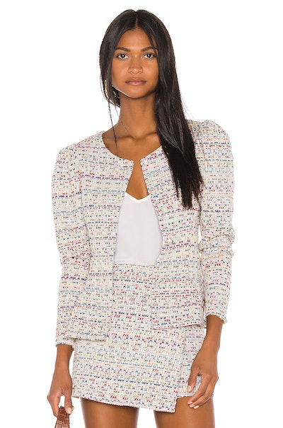 Song of Style Elma Jacket Top