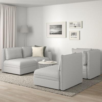 VALLENTUNA Modular Corner Sofa