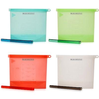 ModernKitchen Reusable Bags