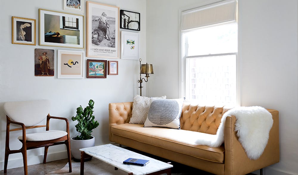 Picture of: 5 Tips For A Small Living Room That Ll Transform It Into A Cozy Haven