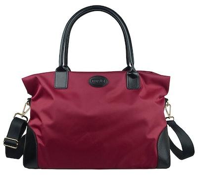 ECOSUSI Large Weekender Bag