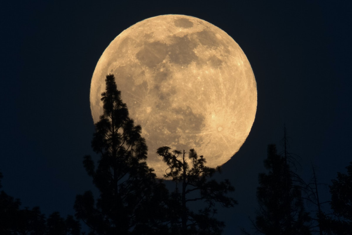 4 Zodiac Signs The May 2019 Full Moon Will Affect The Least