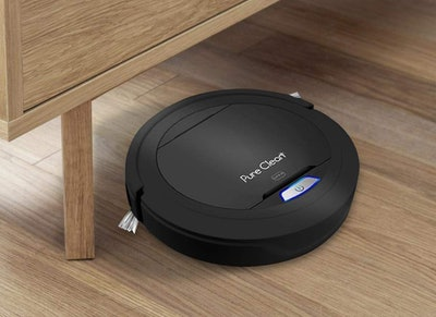 Pure Clean PUCRC26B.5 Automatic Robot Vacuum Cleaner