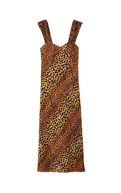Astrid Slip Midi Dress