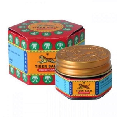 Tiger Balm Pain-Relieving Ointment