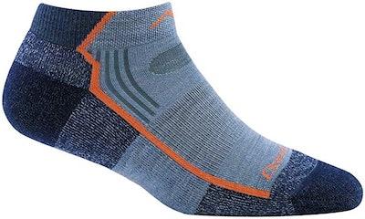 Darn Tough Hiker No-Show Women's Light Cushion Sock
