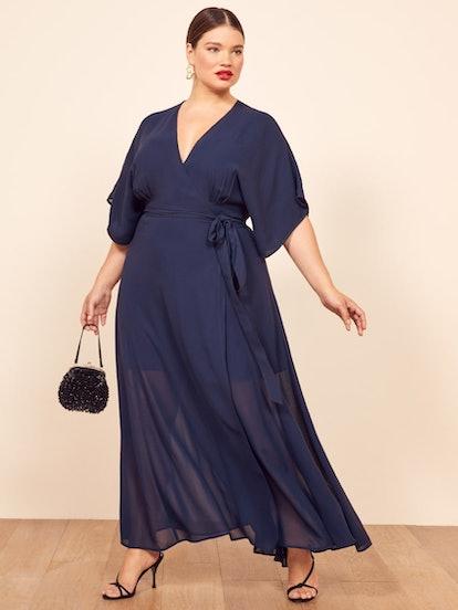 Winslow Dress Es