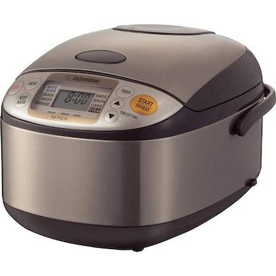Zojirushi Rice Cooker And Warmer