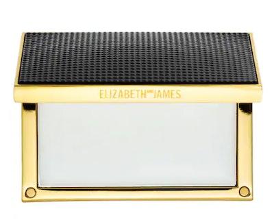 Elizabeth & James Nirvana Black Solid Perfume Compact