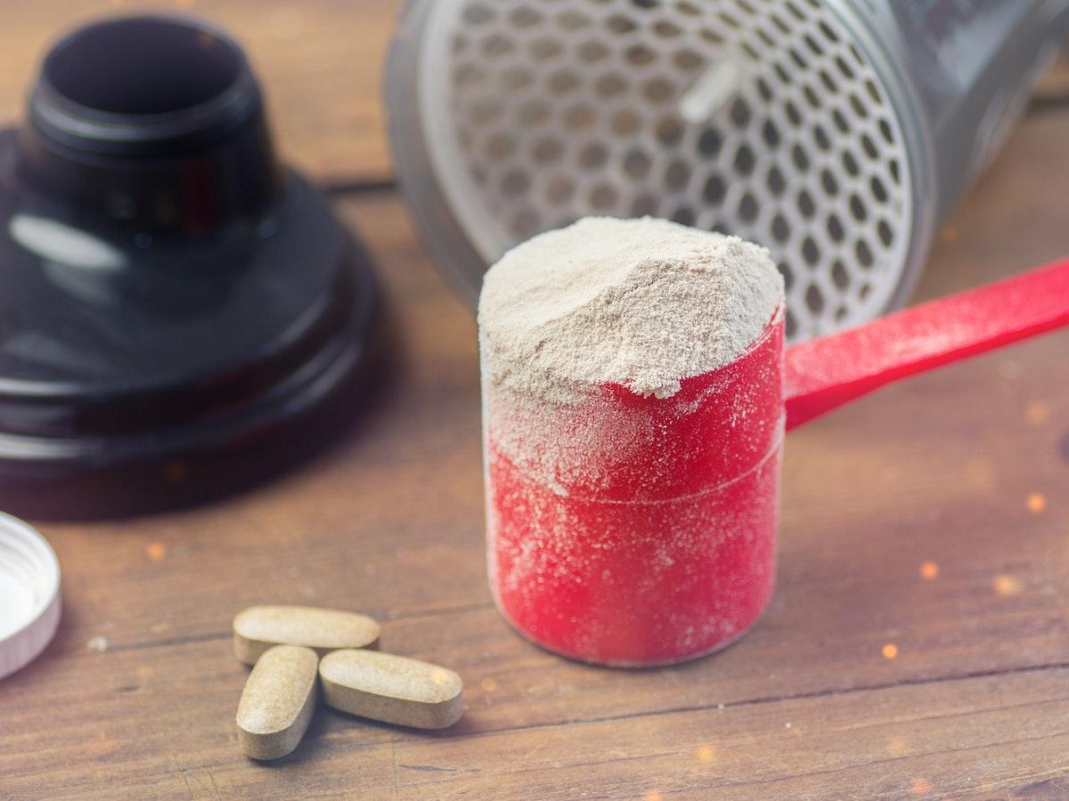 Best Collagen Supplements For Skin & Hair