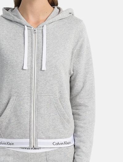 Modern Cotton Hoodie