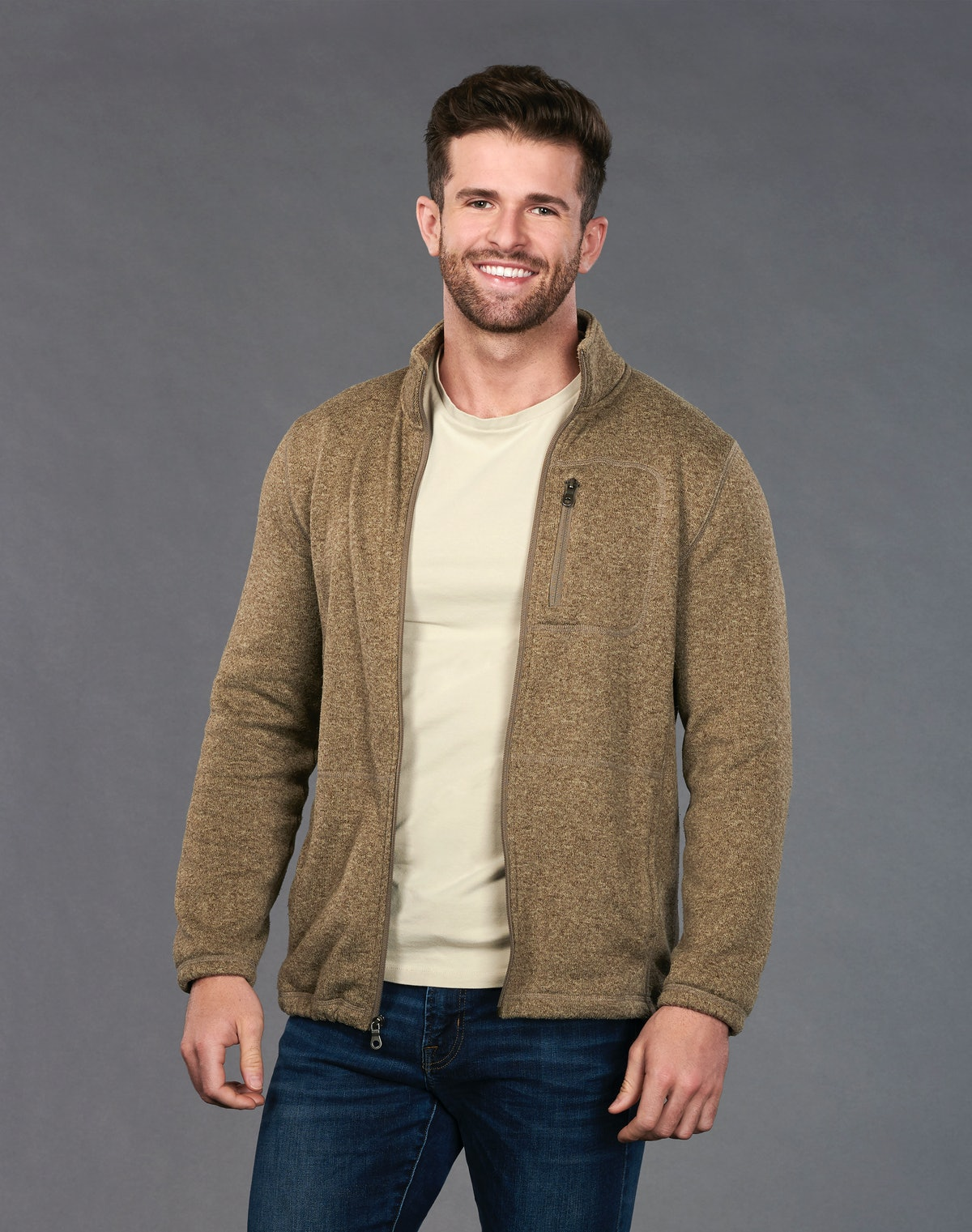 What Is Jed's Instagram? 'The Bachelorette' Contestant Is A Private Man — Except When It Comes To Music