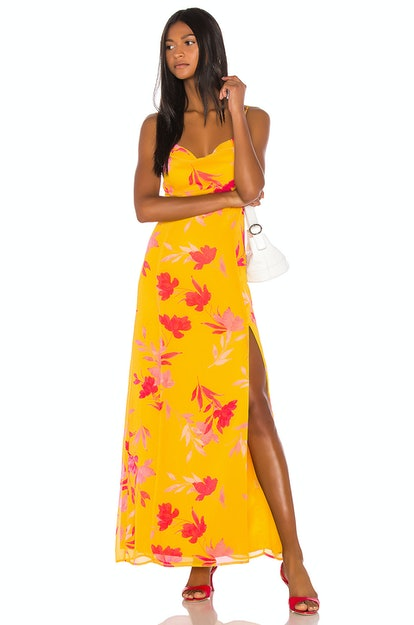Song of Style Eli Maxi Dress