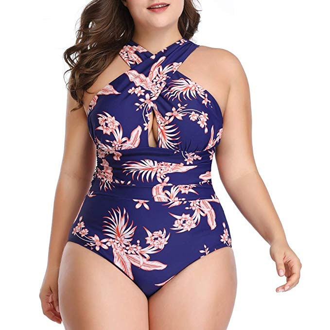 750fc3592c The 20 Best Plus Size Swimsuits