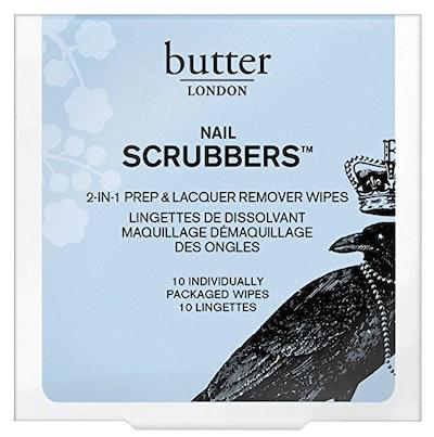 Butter LONDON Nail Scrubbers