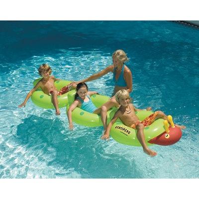 Swimline Centipede Multi-Person Pool Toy