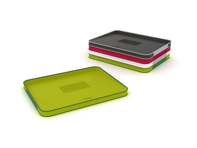Joseph Joseph Multi-Function Cutting Board,