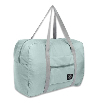 FUNFEL Travel Foldable Duffel Bag