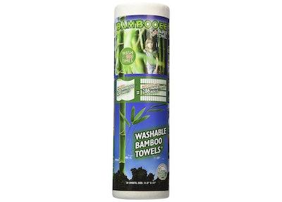 Bambooee Reusable Bamboo Towel