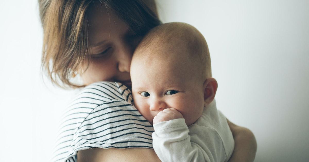 9 Unspoken & Contradictory Demands We Make Of New Moms