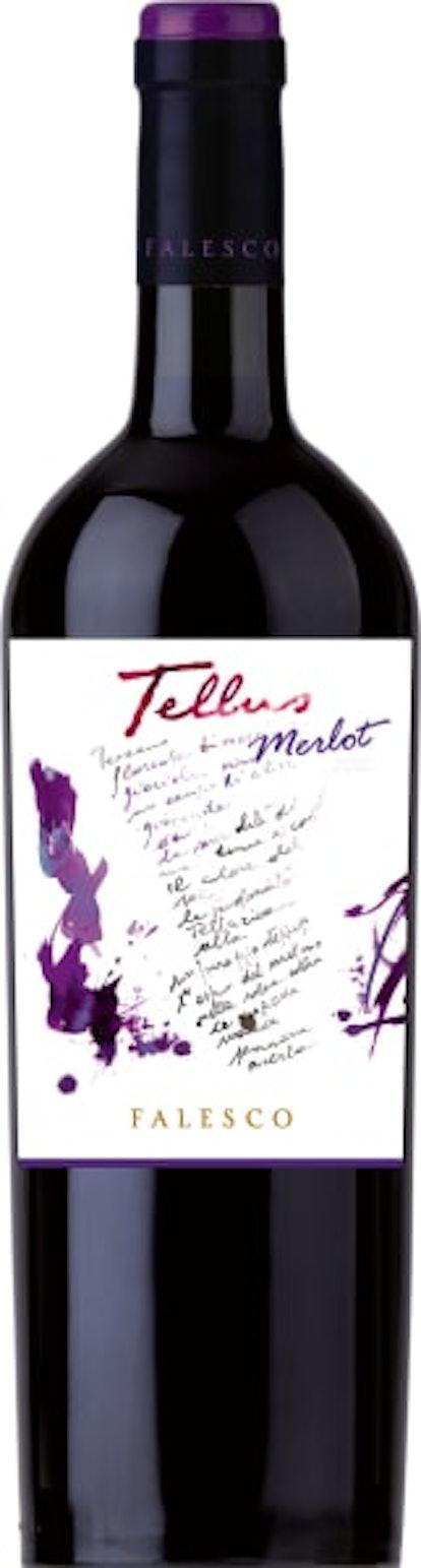 Tellus Merlot 2013
