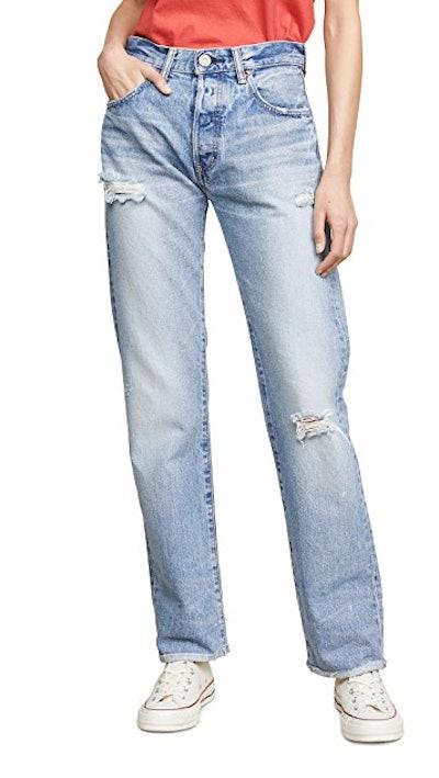 MV Steele Straight Jeans