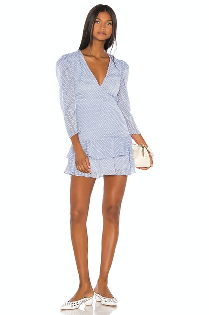 Song of Style Jace Mini Dress