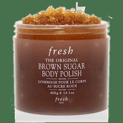 The Original Brown Sugar Body Polish