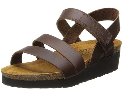 Naot Women's Kayla Wedge Sandal