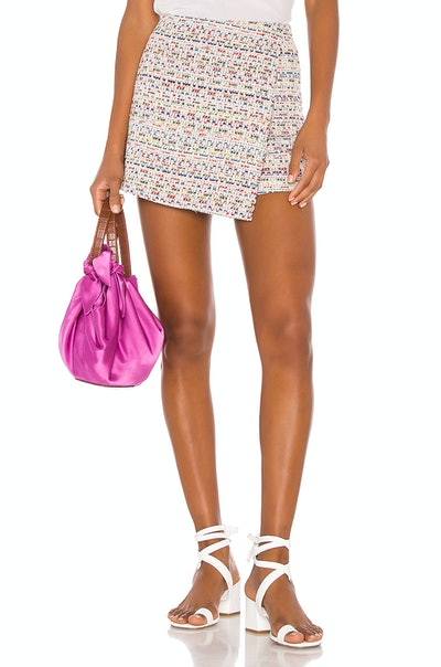 Song of Style Cloe Skort