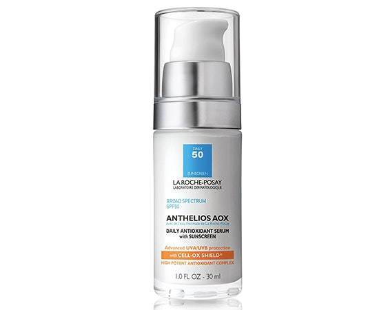 The 9 Best Antioxidant Serums That Actually Work