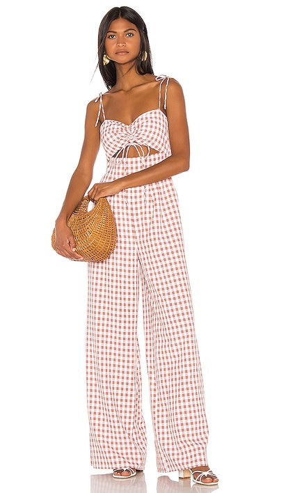 Song of Style Senna Jumpsuit