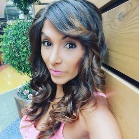 Meera Solanki Estrada