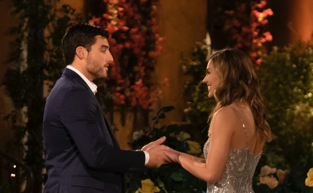Tyler G. From 'The Bachelorette' Has A *Really* Interesting Side Hustle To Talk About At The Cocktail Party