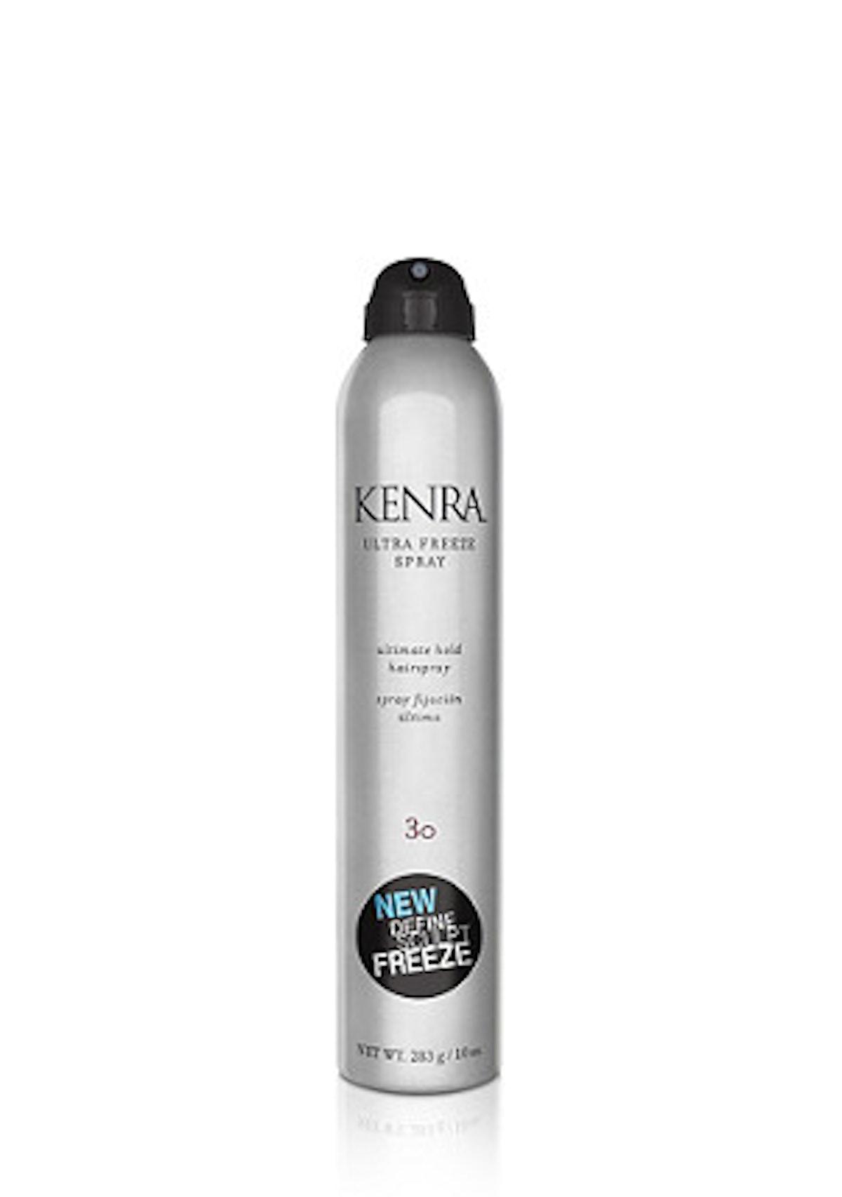 Kenra Professional Ultra Freeze Spray 30