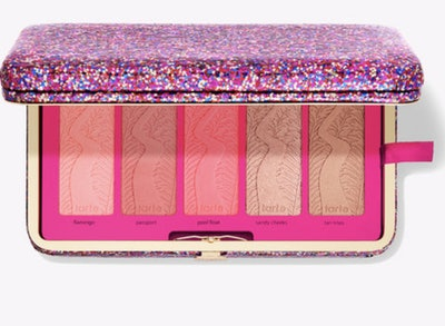 Tarte Life of the Party Clay Blush Palette