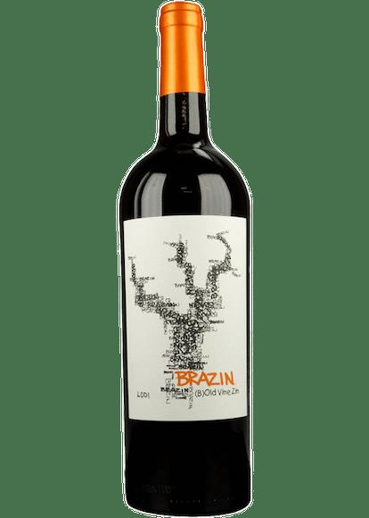 Brazin Zinfandel Old Vines Lodi