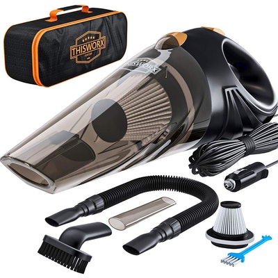 ThisWorx for Car Vacuum