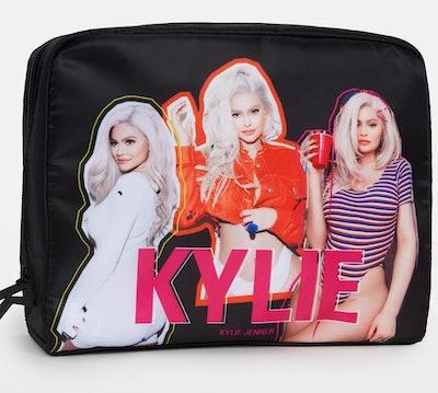 Kylie Cosmetics Free Makeup Bag